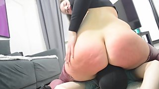Big Beautiful Ass Facesitting (PRIVATE SOON)