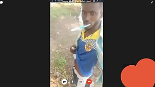 Indian Tamil village Handsome Kabadi Sports Player with Big Dick - Private
