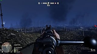 Verdun gameplay so you can get a feel of the game.