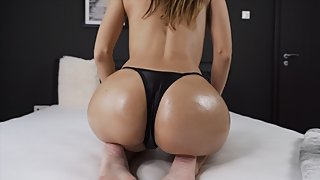 Worship My Big Ass With Sexy JOI - Sweet Bunny