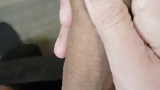 Solo male masturbation moaning
