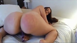 PAWG webcam show