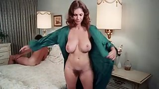 Taboo - 1980 (HAIRY PUSSY)